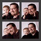 Daddy's Boy by Joel Hall