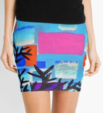 Beach Mini Skirt
