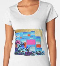 Beach Women's Premium T-Shirt