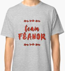 Team Fëanor Classic T-Shirt