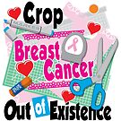 Crop Breast Cancer Out of Existence by AngelGirl21030