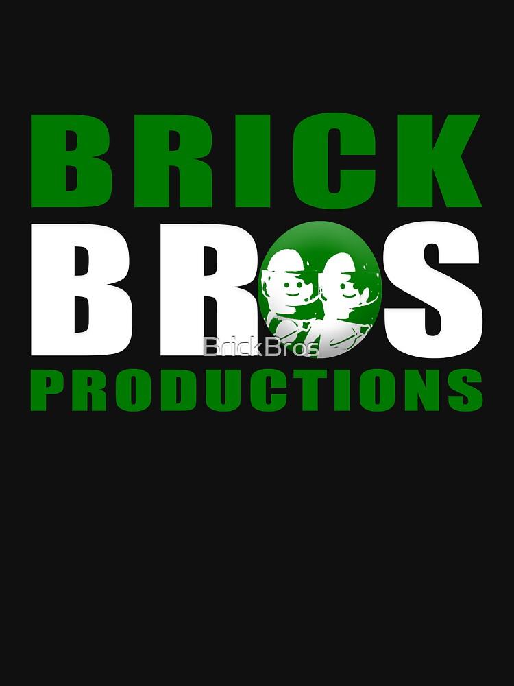 BrickBrosProductions by BrickBros
