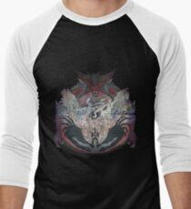 Pantheon (Path of Exile) Men's Baseball ¾ T-Shirt