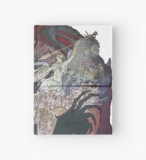 Pantheon (Path of Exile) Hardcover Journal