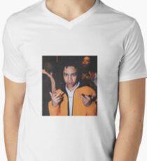 YBN Nahmir Men's V-Neck T-Shirt