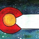 colorado proud by Heather Schmader