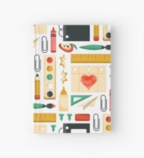 Homework is Where the Heart is Hardcover Journal