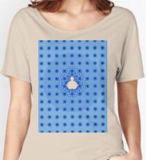 Mandelbrot III Women's Relaxed Fit T-Shirt