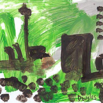 Big City by JohnDouglas