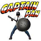 Captain PAN! | PUBG by CSGODesignz