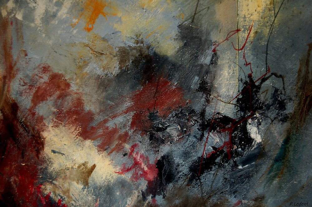 abstract 41 by calimero