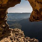 Window on the World by Kestrelle
