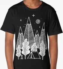 Camp Line Long T-Shirt