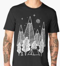 Camp Line Men's Premium T-Shirt