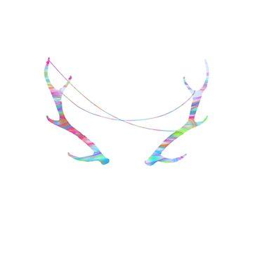 Antlers by CodieGushue