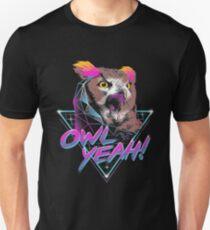 Owl Yeah! Unisex T-Shirt