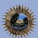 I am a Fraser of Lallybroch by jennyjeffries
