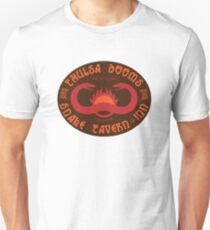 Thulsa Doom's Snake Tavern Inn Unisex T-Shirt