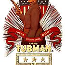The Dollop - Harriet Tubman by James Fosdike