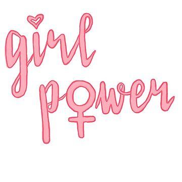 poder femenino de disconnectd