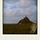 Faux-polaroids - Travelling (37) by Pascale Baud
