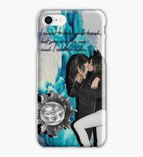 Camren Merchandise iPhone Case/Skin