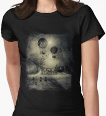 Chapter I Women's Fitted T-Shirt