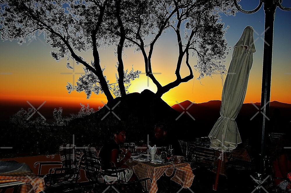 Peaceful atmosphere by loiteke
