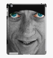 EYES iPad Case/Skin