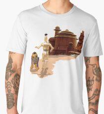Street Droids Men's Premium T-Shirt
