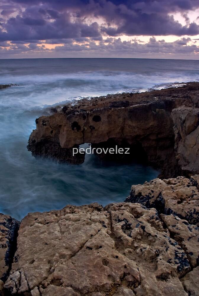 Sunset by pedrovelez