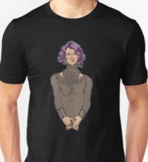 Admiral Holdo Unisex T-Shirt