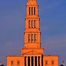 The George Washington Masonic National Memorial (Alexandria, Va.)  by Matsumoto