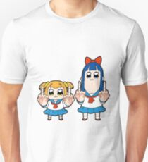 Pop team epic Unisex T-Shirt