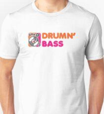 DrummN' Bass T-Shirt
