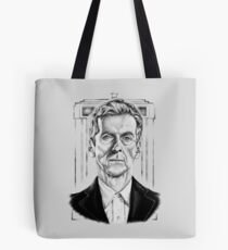 The 12th (Light Variant) Tote Bag