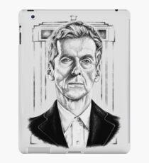 The 12th (Light Variant) iPad Case/Skin