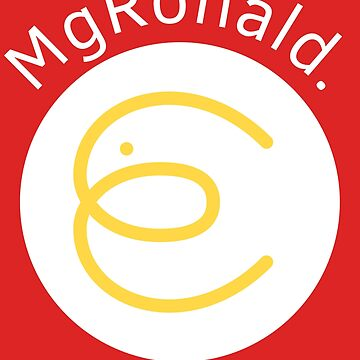 MgRonald. by RollaTroll