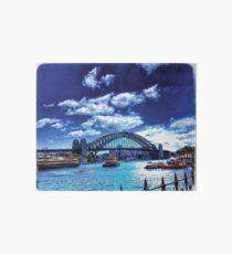 Sydney Harbar Art Board
