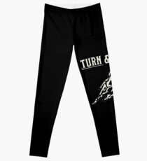 f1bc05d78d84b Turn & Burn Horse Barrel Racing Rodeo Leggings