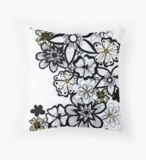 Florable Art Floor Pillow