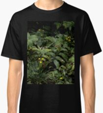 The Green of the Mackinac Island Forest Floor Classic T-Shirt