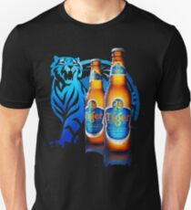 tiger beer - this the lens through which at Unisex T-Shirt