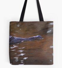 Swim...Anyone...? Tote Bag