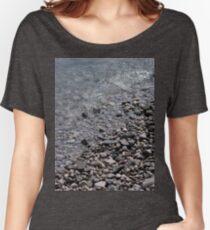 Mackinac Island Pebble Beach Women's Relaxed Fit T-Shirt