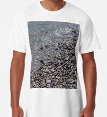 Mackinac Island Pebble Beach Long T-Shirt