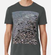Mackinac Island Pebble Beach Men's Premium T-Shirt