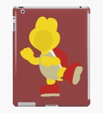 Koopa Troopa iPad Case/Skin