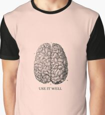 Use it well Graphic T-Shirt