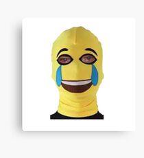 Crying Emoji Meme Wall Art Redbubble
